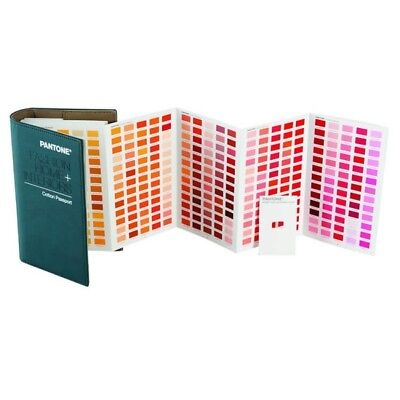 Pantone FHIC200 Cotton Passport