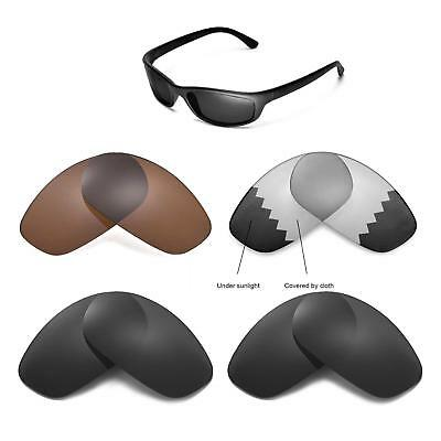68434d7382 Walleva Replacement Lenses for Ray-Ban RB4115 Sunglasses - Multiple Options