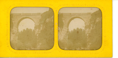 STEREO France Paris Buttes Chaumont STEREO France Paris Buttes Chaumont Tirage