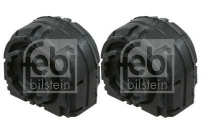 2x Anti-roll Bar Stabiliser Bush Front//Right//Left for FORD MONDEO 2.2 04-07