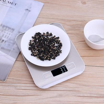 10kg/1g Electronic Kitchen Scale Cooking Food Herb Digital LCD Weighing Scales