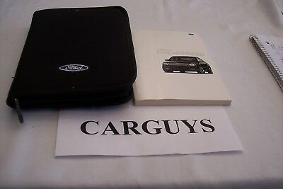05 2005 ford five hundred 500 owners manual 10 80 picclick rh picclick com 2009 Ford 500 2009 Ford 500
