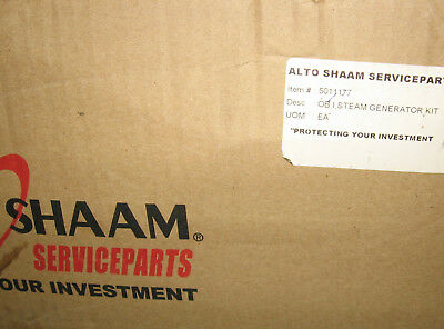 Alto-Shaam Steam Generator Kit 5011177 OB,1 HUD 6.10 EC ML EL 3852 Element