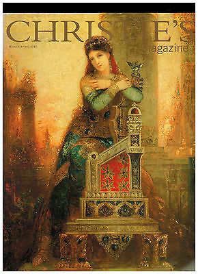 Christie's Magazine: Vol. 22, No. 2, March/April 2005