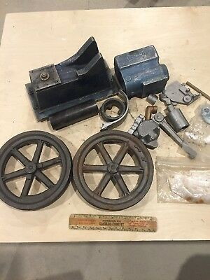 Economy Engine Casting Kit Hit Miss Old Engine