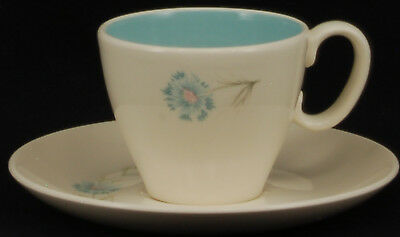 Taylor Smith TST Boutonniere Cup and Saucer