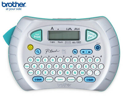 Brother PT-70 Electronic Label Maker - Silver
