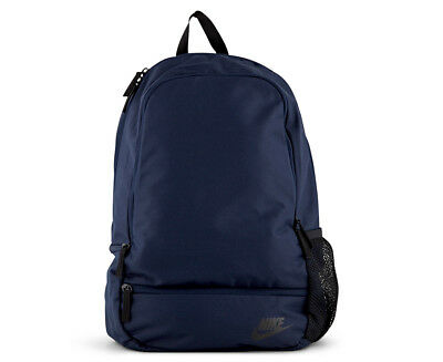 Nike Classic 22L North Solid Backpack - Obsidian