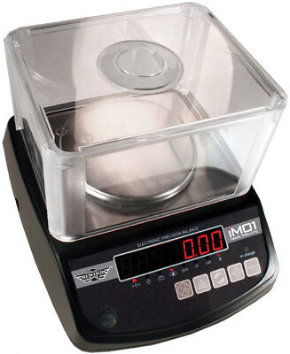 Myweigh Ibalance M01 Pärzisionswaage Laboratory Scale 1000 G/0,01g Fine