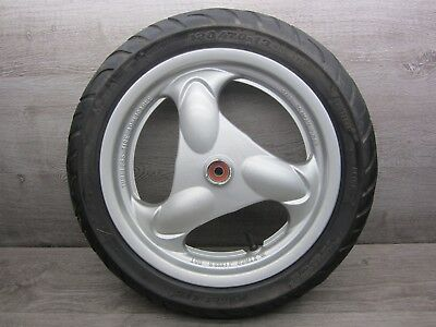 Wheel Front Front Wheel 120/70-13 Rim j13x3.0 Kymco Yager GT 50 GT50 AB bj.07
