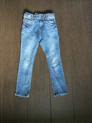 MARC O'POLO Tolle Boys Jeans mit Elasthan  Fred relaxed fit  Gr.122