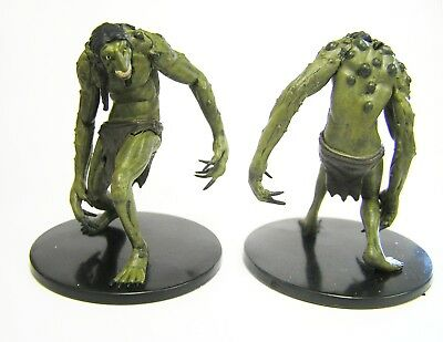 D&D Icons of the Realms - #025 Troll - Large Figure - Rage of Demons