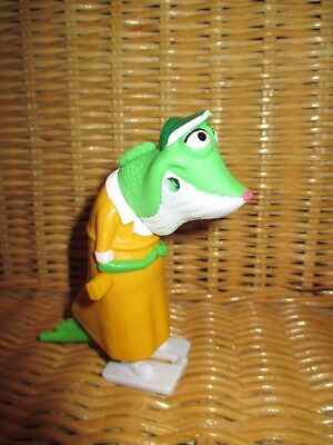 Mc Donalds Figur Sing Miss Crawly 2016 Happy Meal 2016