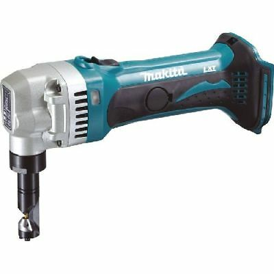 Makita XNJ01Z 18V LXT Li-Ion Cordless 16 Gauge Nibbler, Bare