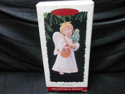 "Hallmark Keepsake ""Christkindl"" 1996 Ornament NEW 2nd in Series"