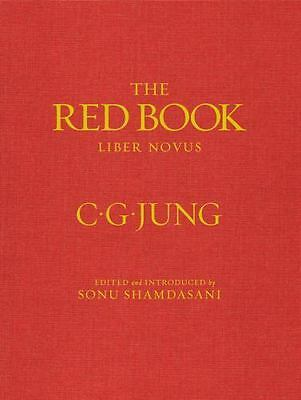 The Red Book by Carl G. Jung, Carl G. Jung (2009, Ha...
