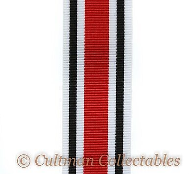 272. Special Constabulary Long Service Medal Ribbon – Full Size