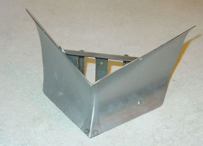 Tonka V-Plow Accessory Replacement Toy Part