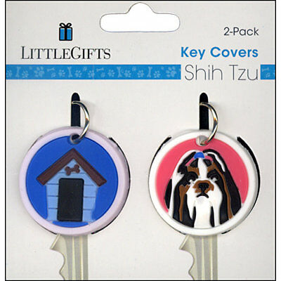 Shih Tzu Key Cover,  Shih Tzus by LittleGifts, Inc.