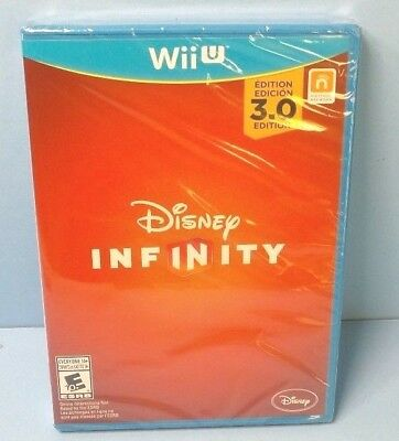 NINTENDO WII U Game The Voice Software Only Brand New And Sealed