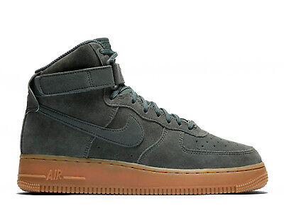 best service b7d25 c86fc Women s Brand New Air Force 1 HI SE Athletic Fashion Topic Sneakers  860544  301