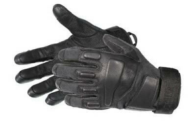 Blackhawk SOLAG Kevlar Assault Gloves 8114XLBK  XL New Out of the Package