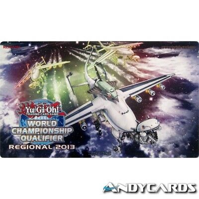 Playmat Cosaccodrago ☻ World Championship Qualifier ☻ Regional 2013 Top Cut