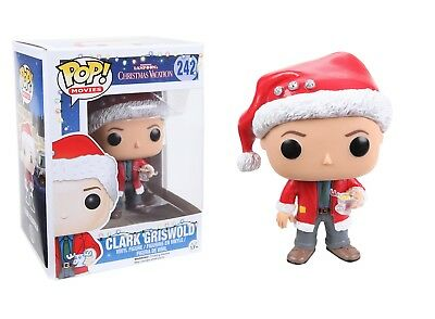 Funko Pop Movies: National Lampoon's Christmas Vacation - Clark Griswold #5893