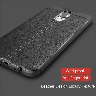 lowest price c6a54 211da FOR HUAWEI MATE 10 Lite Nova 2i Deluxe Leather Case 360° Shockproof Armor  Cover