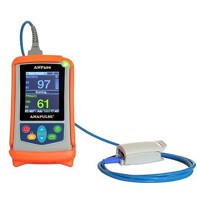 Handheld Pulse Oximeter ANP300 Compact, User Friendly Portable Device