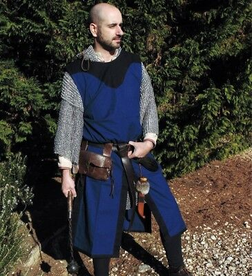 Medieval Tabard Tunic SCA LARP Renaissance COSPLAY