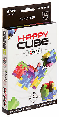 Profi Cube 6er-Pack - Happy Cubes