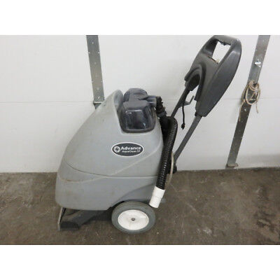 """Advance AquaClean 16SP 16"""" Carpet Extractor LOCAL PICKUP ONLY"""
