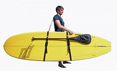 Northcore Deluxe SUP/Surfboard Trage-Gurt