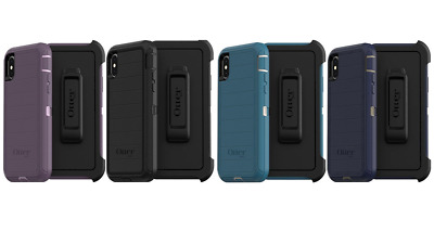 OtterBox DEFENDER PRO  SERIES Case for iPhone X/XS