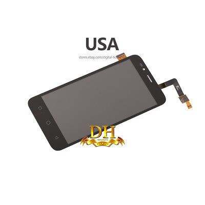 OEM ANTENNA WIRE Coax Cable Coolpad Catalyst 3622A Metro PCS