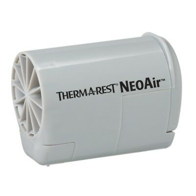 Thermarest Neoair Mini Pump Outdoor Sleeping Equipment For Camping Trips
