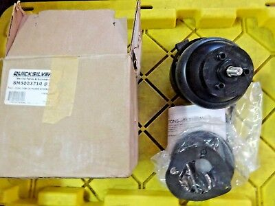 BOAT POWER STEERING Tilt Mechanism Oem Mercury Mercruiser #8M6003710 Uflex
