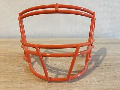 Riddell Facemask / Gesichtsgitter / DB-RB / Orange / 07-13C ***NEU***