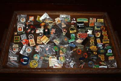 Huge Lot 110 Home Depot & Products Employee Apron Lanyard Advertising Pins