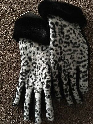 ladies gloves Tu @ Sainsburys Brand New