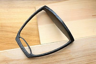 Late Medieval Horse Stirrup - 14-15 AD