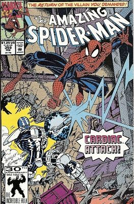 Amazing Spiderman #359 (Marvel) Nm-