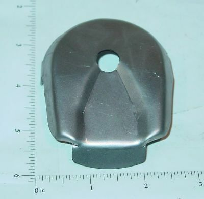 Mighty Tonka Stamped Steel 5th Wheel Replacement Toy Part