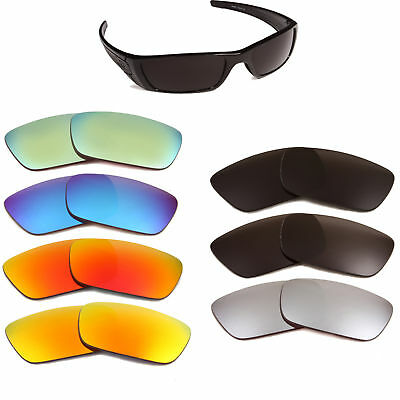 Best SEEK Replacement Lenses for Oakley FUEL CELL - Multiple Options