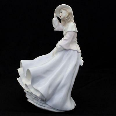 Royal Doulton Free as the Wind Figurine HN3139 Reflections Series Doll Figure