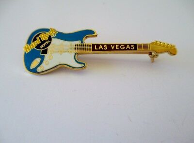 Hard Rock Hotel Pin Greatest Guitar Stratocaster Series #5