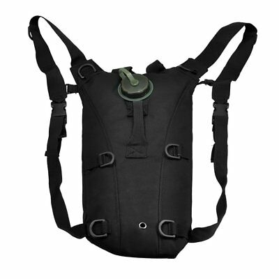 econoLED 3L TPU Hydration System Bladder Water Bag Pouch Backpack Hiking Climbin