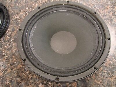 """NEW EAW LC-1045 10"""" 8 ohms Speaker Eastern Acoustic Works 804021"""