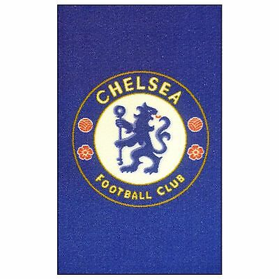 Cheslea FC Floor Rug Mat New Official (FREE P+P)